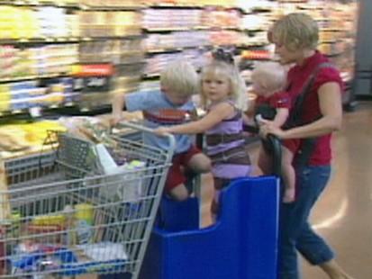 VIDEO: Post-recession spending habits