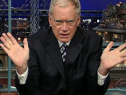 VIDEO: Letterman Created Toxic Environment