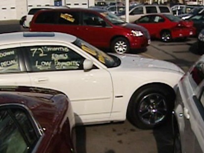 VIDEO: How Auto Changes Affect Consumers