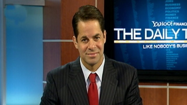 Video: Aaron Task analyzes the morning business headlines