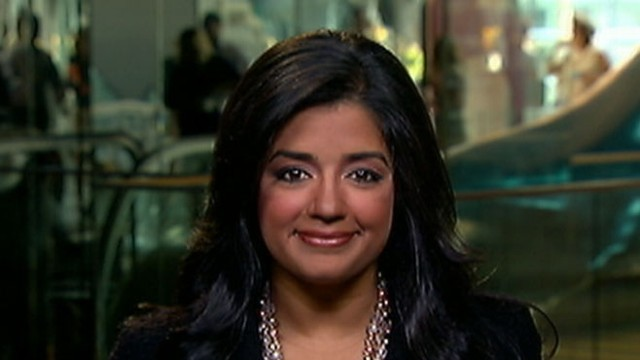 VIDEO: Sheila Dharmarajan explains how European banks are affecting U.S. markets.