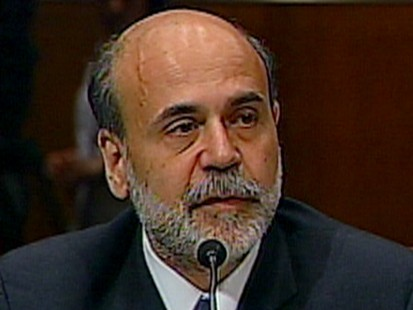 VIDEO: Matt Jaffe on why Ben Bernanke was named Time Magazines Person of the Year.
