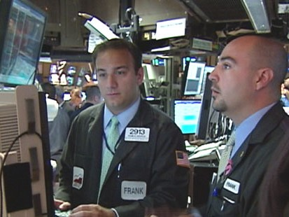 VIDEO: Wall Street will be keeping an eye on the nations capital today.