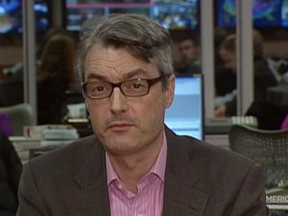 VIDEO: WSJ.coms Simon Constable previews tomorrow December jobs report.