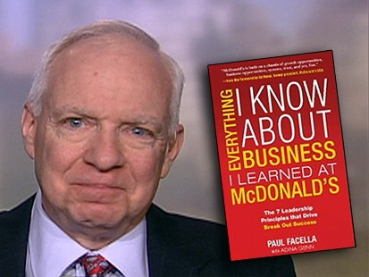 VIDEO: Business Lessons From McDonald?s