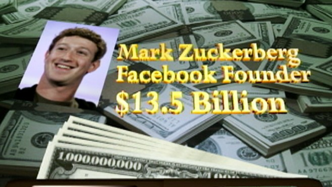 VIDEO: Forbes adds 199 more names to its annual list of billionaires.