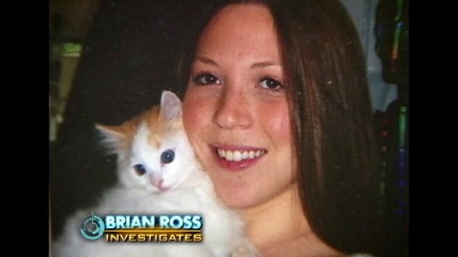 Rachel Hoffman Murdered
