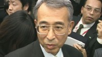 VIDEO: Mr. Yukitoshi Funo, Executive Vice President, Toyota Motor Corporation.
