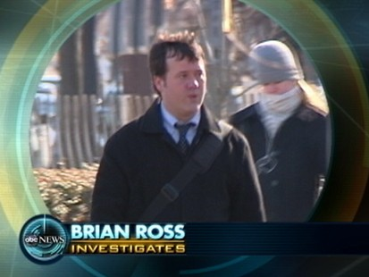 VIDEO: Aide to Senator Resigns After ABC Investigation