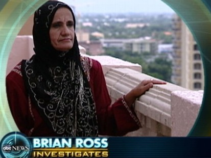 VIDEO: Florida woman says her alleged terrorist son and Al Qaeda are misunderstood.