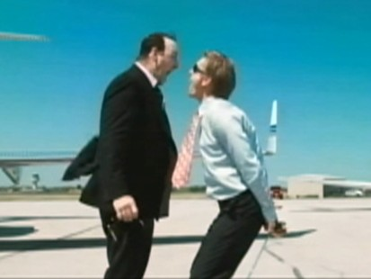 Video: Movie trailer for Casino Jack.