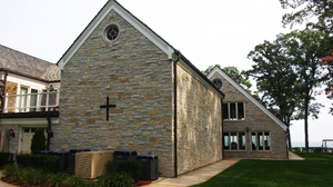 Mansion Owner Fights Taxes With Church Exemption