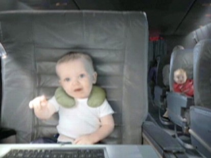 Video: E-Trade continues their tradition of fun baby ads.
