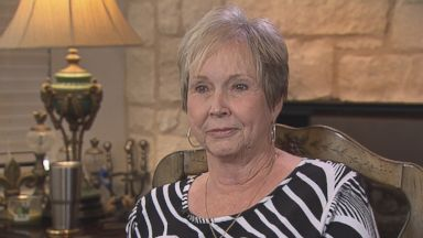 PHOTO: Judy Wilson of Waco, Texas told The ABC News Fixer she was shocked to see a huge cell phone bill after taking a cruise.