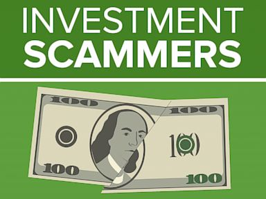 Investment Scammers