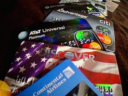 VIDEO: Improving Your Credit Score