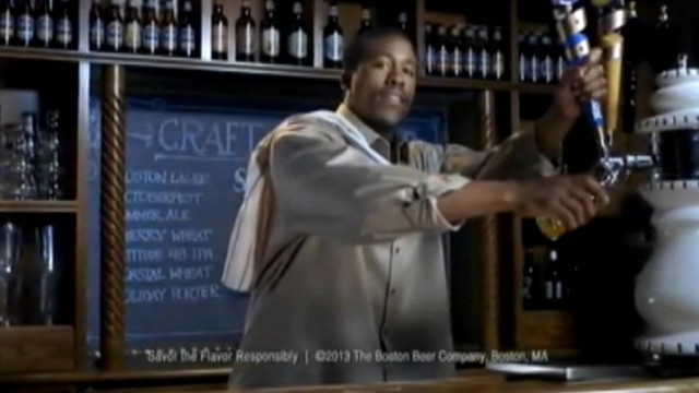 VIDEO: Boston companys ad featuring words from the Declaration of Independence draws angry comments.
