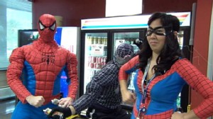 abc spiderman 2 nt 111025 wn The Happy Wackiness of Zappos.com