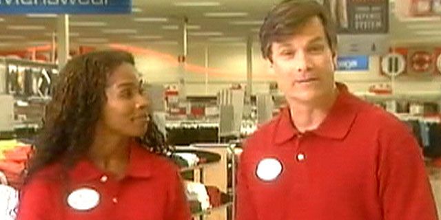 PHOTO: Target has been showing employees an awful anti-union video that is starting to drum up some bad PR.