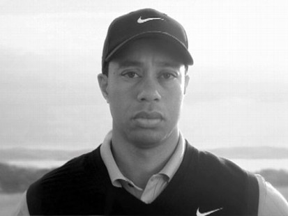 VIDEO: The New Tiger Woods Ad