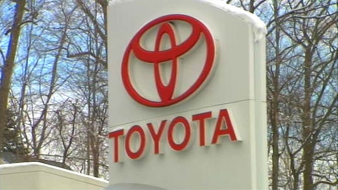 VIDEO: Car company announces massive safety recall after federal investigation.