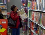Video: Shoppers prep for large holiday toy shortage.