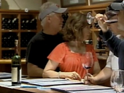 Video: New law threatens California wineries.