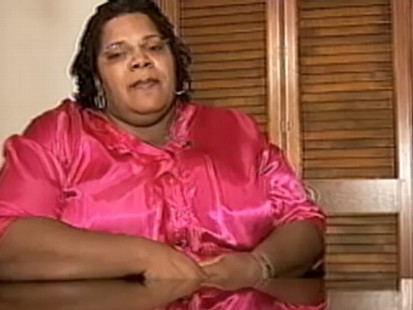 VIDEO: Georgia woman says she was charged more at a nail salon due to her weight.