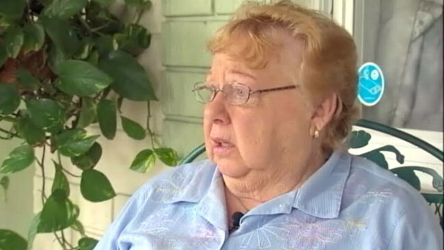 VIDEO: Walmart Greeter, 73, Fired For Touching Customer