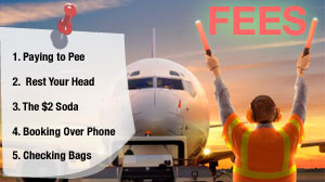 IMAGE: Air fees