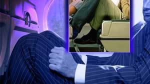 IMAGE: Air Travel Rage
