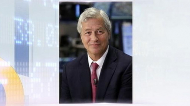 NY Times reports the bank's board voted to increase Jamie Dimon's compensation a year after it was cut.