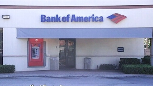 VIDEO: A Florida family forecloses on Bank of America.