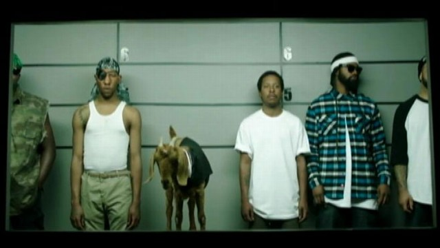 VIDEO: PepsiCos online commercial was criticized for racial stereotypes and violence.
