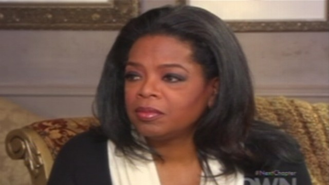 VIDEO: 30 employees have been laid off from Oprah Winfreys OWN.