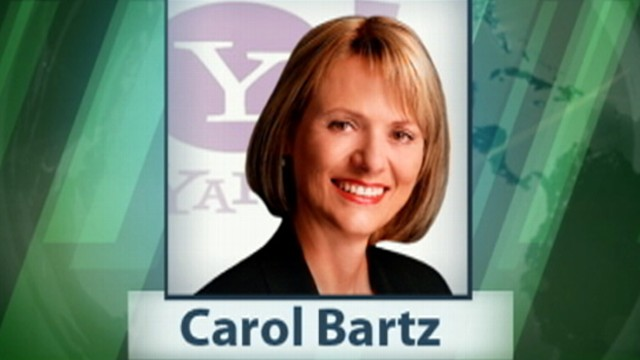 VIDEO: Some analysts say Carol Bartzs departure could make Yahoo a takeover target.
