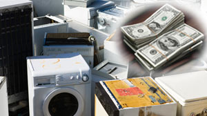 Photo: Cash for Appliances