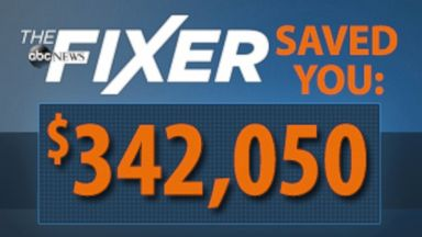 PHOTO: The ABC News Fixer has saved viewers over $340,000.