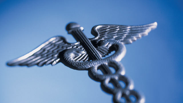 PHOTO: Caduceus