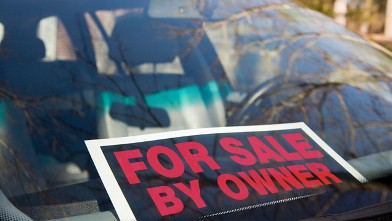 PHOTO: Car for sale