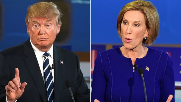 case incident 2 the rise and fall of carly fiorina The second debate knocked off one former front-runner in wisconsin gov scott walker and elevated a former bottom tier contender in carly fiorina, signaling a new act in the drama that is the republican presidential primary.