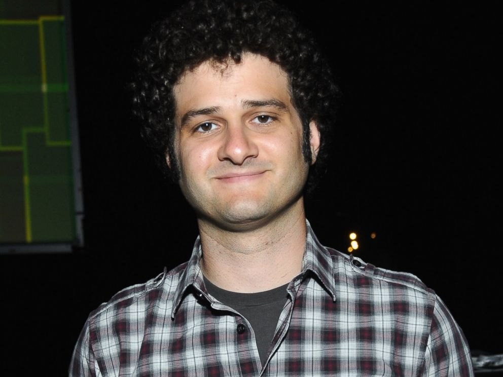 PHOTO:Asana Co-Founder Dustin Moskovitz attends Day 1 of TechCrunch Disrupt SF 2011, Sept. 12, 2011 in San Francisco.