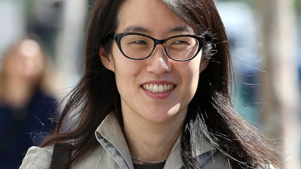 Ellen Pao Loses Big Silicon Valley Sex-Bias Case to Kleiner ...