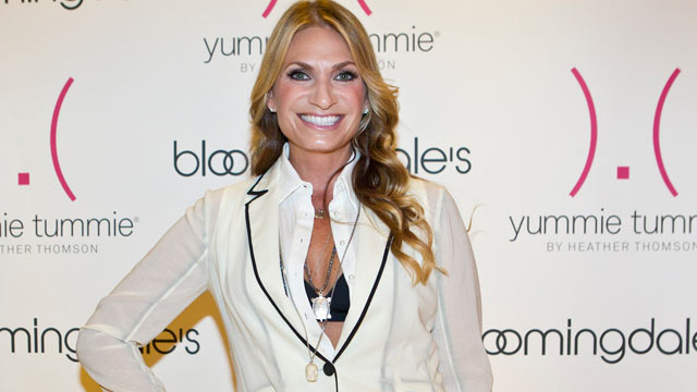 PHOTO: Heather Thomson, founder of Yummie Tummie, has complained that rival Spanx is violating some of their patents.