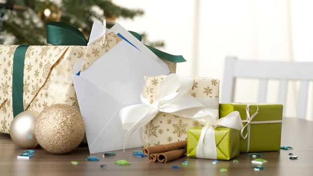 PHOTO: Top 7 Alternative Holiday Gifts