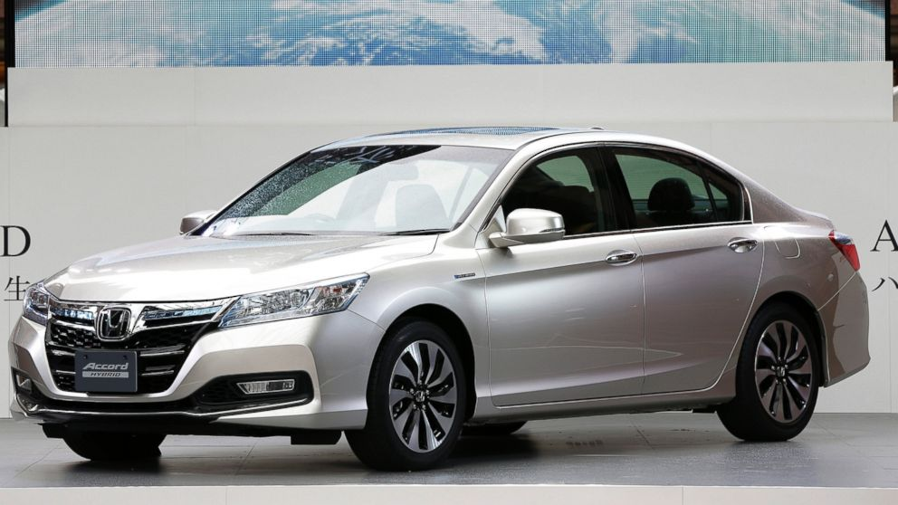 why the honda accord is the most stolen vehicle abc news