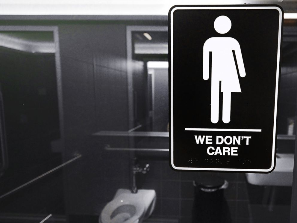 signage companies expect boom in business of gender