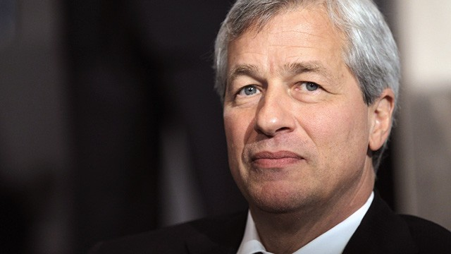James Dimon Photos and Images - ABC News