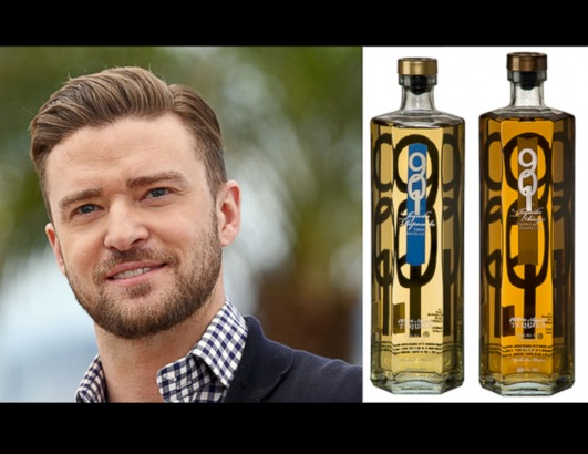 Celebrities with liquor labels and alcohol brands - INSIDER