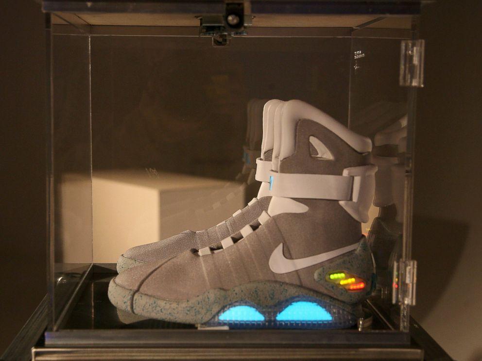 Automatic Shoe Laces Trainers Ebay